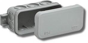 TYCO Коробка распред/ о/п 43х80х35 8 кабельными вводами