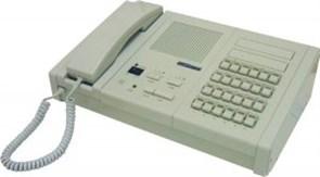 GC-1036F4 (24 аб.) Пульт селекторной связи