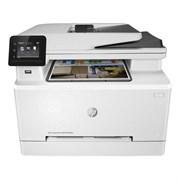 Лазерное цветное МФУ HP Color LaserJet Pro MFP M281fdn