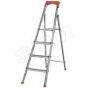 Лестница-стремянка стальная 5 ступней