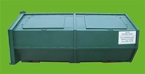 мусоросборный контейнер К-6