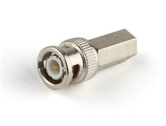 Разъем BNC для кабеля RG-59 накручивающийся