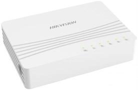 Коммутатор HIKVISION DS-3E0505D-E
