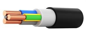 Кабель КПСнг(A)-FRLSLTx 1*2*1,5 огнестойкий, низкой токсичности (200 м)