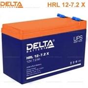 HRL 12-45 X Delta Аккумуляторная батарея