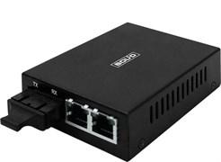 Ethernet-FX-SM40SA Преобразователь интерфейсов  Болид