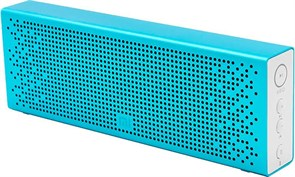 Портативная колонка XIAOMI Mi Bluetooth Speaker X16240, 6Вт, синий [qbh4103gl]