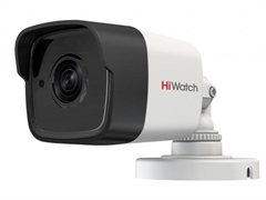 Уличная цилиндрическая HD-TVI камера HiWatch DS-T500 (6 mm)