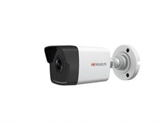 Уличная цилиндрическая IP камера HiWatch DS-I200 (4 mm)