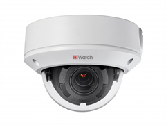 Уличная купольная антивандальная камера HiWatch DS-I208 (2.8-12 mm)