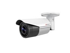 Уличная цилиндрическая антивандальная камера HiWatch DS-I208 (2.8-12 mm)