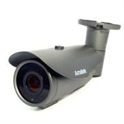 Уличная цилиндрическая IP камера Amatek AC-IS206V (2.8-12 мм)