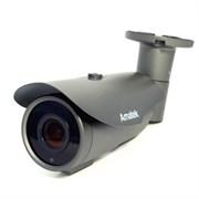 Уличная цилиндрическая IP камера Amatek AC-IS306V (2.8-12 мм)