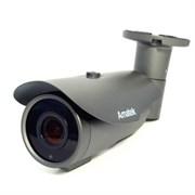 Уличная цилиндрическая IP камера Amatek AC‐IS506VA 2,8-12мм