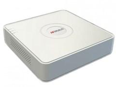 Гибридный цифровой регистратор 960H/TVI/CVI/AHD/IP на 8 каналов Hiwatch DS-H108G