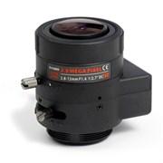 Вариообъектив для мегапиксельных камер  Amatek AVL-2M2812DIR