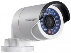 Уличная IP камера 2Мп Hikvision DS-2CD2022WD-I (4mm)