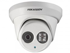 Антивандальная купольная камера 2Мп  Hikvision DS-2CD2322WD-I (2.8mm)