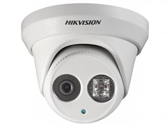 Антивандальная купольная камера 2Мп Hikvision DS-2CD2322WD-I (6mm)