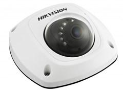 Антивандальная камера Hikvision DS-2CD2542FWD-IS (4mm)