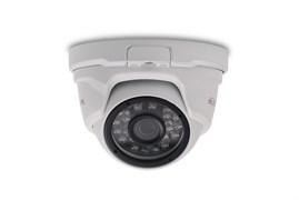 Купольная AHD 1080p ИК-видеокамера (IMX322+NVP2441H) с вариофокальным объективом
