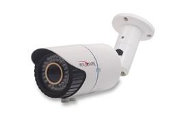Уличная AHD-M 720p ИК-видеокамера с вариофокальным объективом