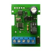 Приемник внешний Apollo  RX1  одноканальный, емкость 23пультов, 433 Мгц, Ролл. Код или фикс код.