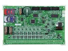 """Охранно-пожарная панель Ритм Контакт GSM-5-2 без голоса встроенный модем, с контролем АКБ."""""""