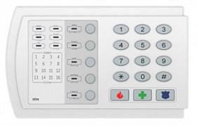 Клавиатура для охранной панели Ритм  KB1-2