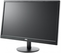 "Монитор ЖК AOC Value Line M2470SWH(/01) 23.6"", черный"