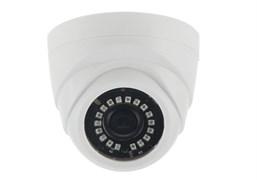 Внутренняя купольная камера GF-DIR4322ASV2.0 v2 TVI/CVI/AHD/CVBS