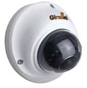 Уличная антивандальная камера GF-VIR4306AHDFY130 AHD/CVBS