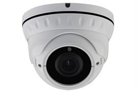 Уличная антивандальная камера GF-VIR4306ASV2.0 v2 TVI/CVI/AHD/CVBS