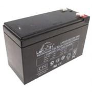 Аккумулятор 7,0 А/ч, 12В LEOCH LHR 12-8,6