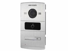 Hikvision DS-KV8102-IM - IP вызывная панель