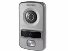 Hikvision DS-KV8102-VP - IP вызывная панель