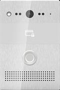 BAS-IP AV-07T S - вызывная панель индивидуальная, камера 2Мп. Питание PoE/12В