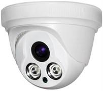 Купольная мультиформатная камера GF-DIR4322MHD3.0 TVI/CVI/AHD/CVBS