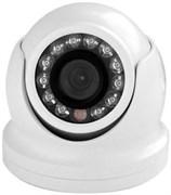 Внутренняя купольная камера GF-VIR4306MHD3.0 TVI/CVI/AHD/CVBS