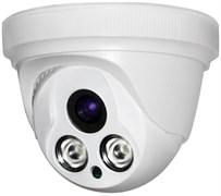 Купольная мультиформатная камера GF-DIR4322AHD4.0 AHD