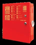С2000-АСПТ Прибор приемно-контрольный и управления