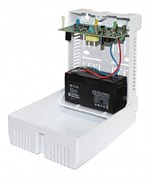 СКАТ 1200Б (пластик) Источник вторичного электропитания резервированный