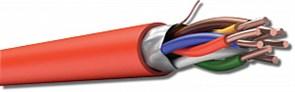 Кабель КПСВЭВнг(А)-LSLTx 1х2х0,5 пониженной пожароопасности