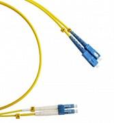 Патч-корд волоконно-оптический LC/UPC-SC/UPC