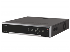 Hikvision DS-7716NI-K4/16P - 16-ти канальный видеорегистратор NVR K-серии