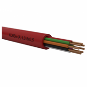 КСВВ нг(А)-LS 6х0,22 мм2 кабель, 100 м Eletec