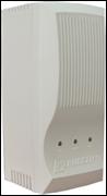 Источник вторичного электропитания резервированный 12В, 1.2А, АКБ 4.5А/ч