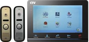 CTV-DP2700ТМ Комплект цветного видеодомофона