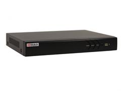 HiWatch DS-N332/2 IP видеорегистратор