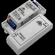 Устройство контроля линий пуска и связи  УКЛСиП(С) ~220/=12В(=24В) ver 2.00